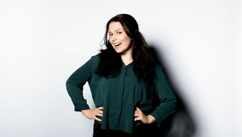 Kelly Rijsterborgh