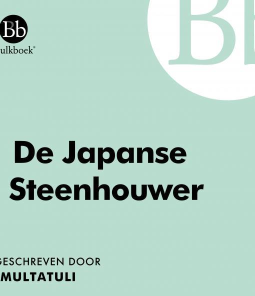 De Japanse Steenhouwer Bulkboekjes