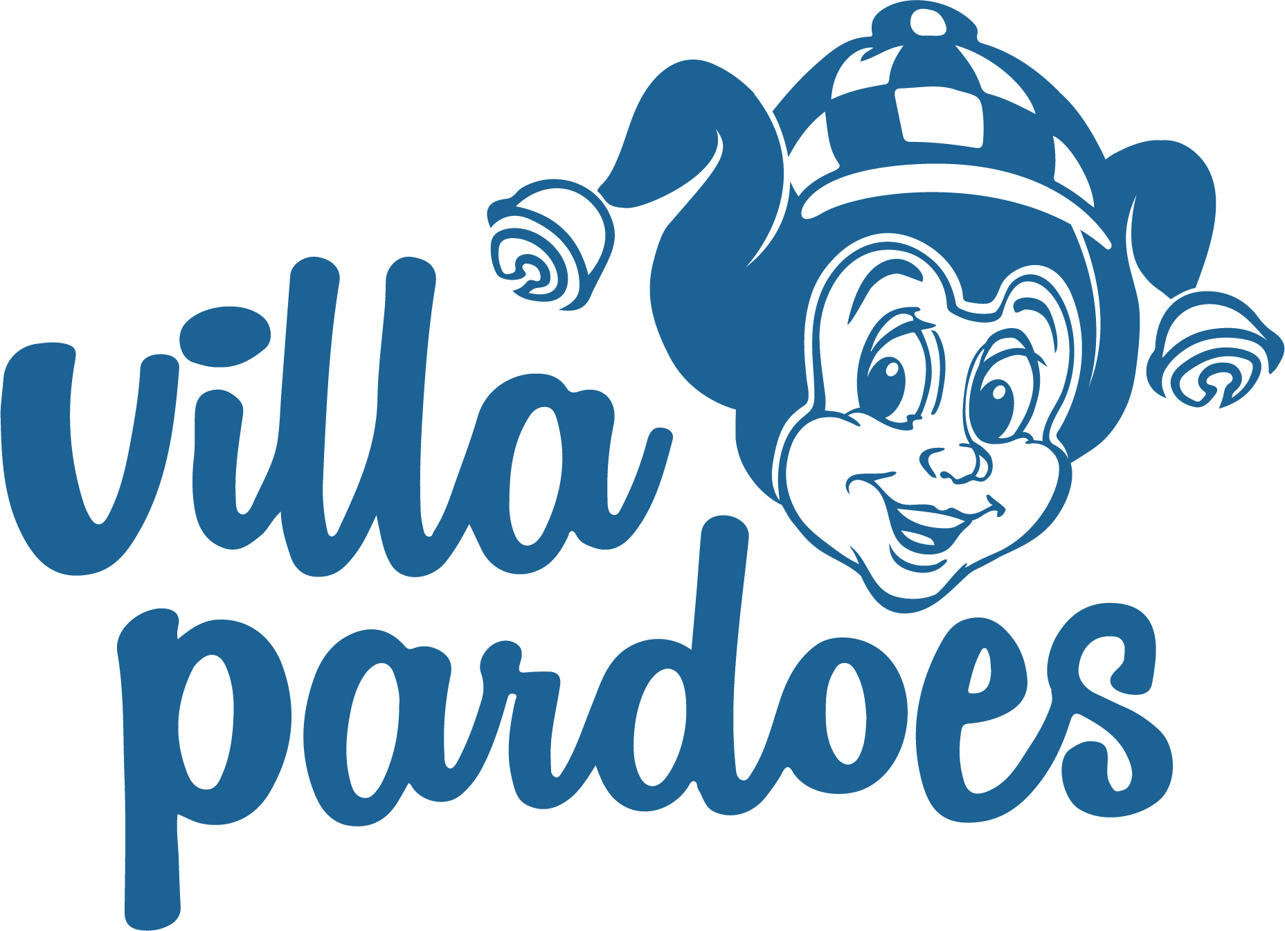 Villa Pardoes Logo