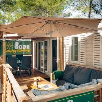 Mooie samenwerking Roan CampingHolidays en Villa Pardoes