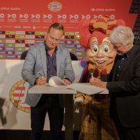 Borrenbergs Groep nieuwe sponsor Villa Pardoes