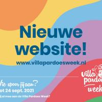 Villa Pardoes Week 2021